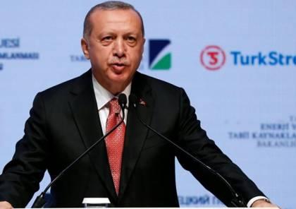 أردوغان: خسرنا المئات من الجنود بهجمات الجيش السوري ونواجه في إدلب الحكومة السوري
