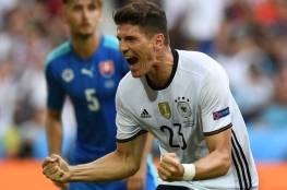 بالفيديو .. ألمانيا تسحق إذربيجان بفوز عريض