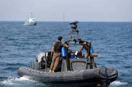 لبنان.. زورق حربي إسرائيلي يخرق المياه الإقليمية ويلقي قنابل مضيئة