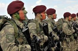 وفد عسكري تركي في الدوحة لتنسيق نشر القوات فيها