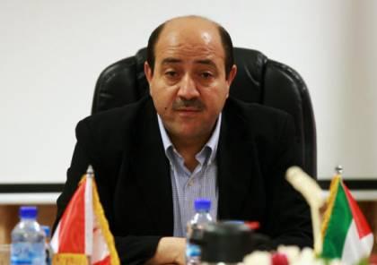 أبو زيد يستقبل القنصل الفرنسي ويؤكد استمرار التعاون المشترك