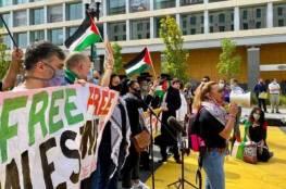 ذي إنترسيبت: اللوبي المؤيد لإسرائيل يستخدم قوانين السجلات العامة كسلاح لإسكات المدافعين عن فلسطين