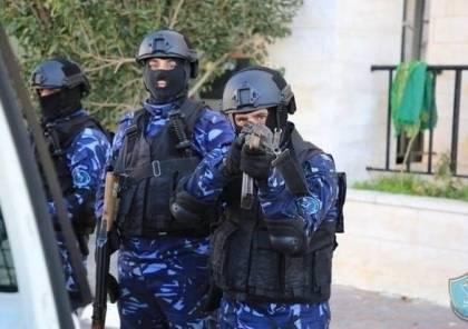 رام الله: الشرطة توقف حفلاً نظم بأحد الفنادق