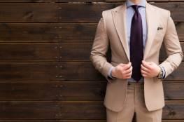 متى يسمح لك بارتداء الحزام مع البدلة؟