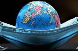 إصابات كورونا حول العالم تتجاوز 109.69 مليون والوفيات مليونان و527301