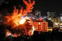 """6 شهداء في مجزرة """"اسرائيلية"""" بحق عائلة فلسطينية شمال غزة"""