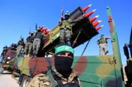 """ضابط اسرائيلي: إنشاء دولة فلسطينية منزوعة السلاح تعيش بجانب """"إسرائيل"""" هو أمر مضحك!"""