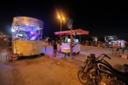 """رئيس بلدية غزة يوضح تفاصيل خطة تأجير """"الأكشاك"""" على شاطئ البحر"""
