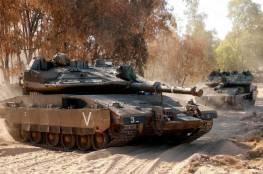 """""""يسرائيل هيوم"""": على إسرائيل الاستعداد للمعركة المقبلة.. ولو بدخول القطاع براً"""