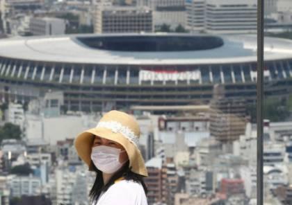 انطلاق منافسات أولمبياد طوكيو وسط إجراءات صحية مشددة