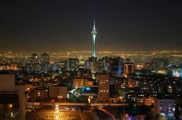 صفارات الانذار تدوي في طهران (فيديو)