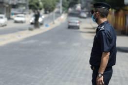 نيابة غزة تحقق في واقعتي مخالفة لقرار الحجر المنزلي