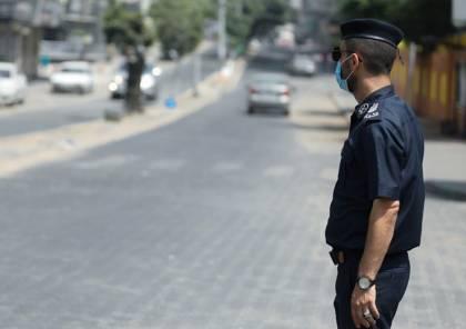 إغلاق 89 منشأة مخالفة لإجراءات الوقاية والسلامة بغزة