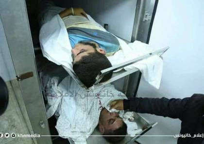 الاحتلال الاسرائيلي استخدم أسلحة محرمة دوليا في استهدافه الأخير جنوب القطاع