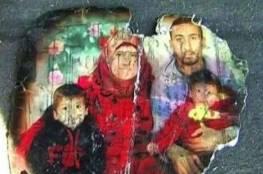 الاحتلال يحذّر من هجوم إرهابي شبيه بمجزرة عائلة الدوابشة عام 2015