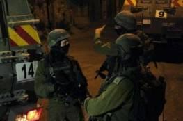 الاحتلال يفرض إغلاقًا كاملًا على قرية رأس كركر شمال رام الله