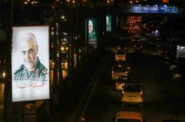 تقديرات إسرائيلية : خليفة سليماني سيستغرق وقتاً طويلاً لملء الفراغ
