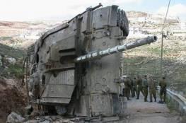 كيف هزمت انتفاضة الأقصى 2000 التي خاضها الفلسطينيون جيش الاحتلال في حرب تموز؟