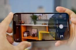 كيفية استخدام أنماط التصوير والتبديل بينها فى iPhone 13