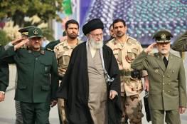 """طهران تؤكد تعرض سفينة تجارية إيرانية لـ""""هجوم إرهابي"""" في المتوسط"""