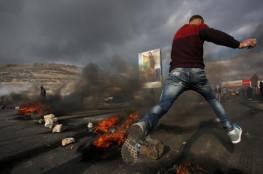 اندلاع مواجهات في كفر قدوم مع جنود الاحتلال