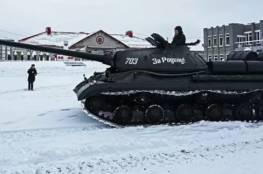 مجلة أمريكية تتحدث عن سلاح روسي خارق