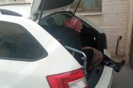 الشرطة الفلسطينية : ضبط مجموعة من المتسولات وبحوزتهن مبالغ مالية كبيرة