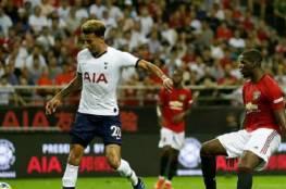 مانشستر يونايتد يجهز لتعويض رحيل بوجبا إلى ريال مدريد