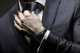 تعرف على الأخطاء الشهيرة عند ارتداء ربطة العنق