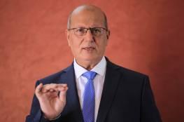 الخضري يستنكر منع الاحتلال وفد البرلمان الأوروبي من زيارة غزة