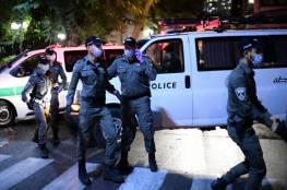 بينيت يعلن تجنيد كتيبتين من حرس الحدود للمشاركة في مكافحة الجريمة بالمجتمع العربي