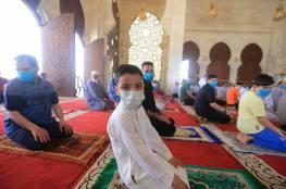 الإعلامي الحكومي بغزة: صلاة الجمعة تمت بشكل منظّم
