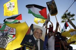 """القواسمي لـ""""سما"""": أبو مازن مهتم بضرورة التنسيق مع مصر والأردن والسعودية"""
