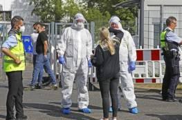 كورونا: تباطؤ حذر بأعداد الضحايا..والمفوضية الأوروبية تساند الصحة العالمية
