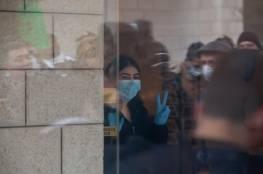 محافظ سلفيت : فحوصات المخالطين في قراوة بني حسان سليمة