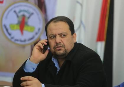 شهاب: لن يكون مسيرات عودة الجمعة المقبلة على حدود غزة