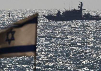 """وصول أول سفينة حربية من طراز """"ساعر 6"""" إلى إسرائيل"""