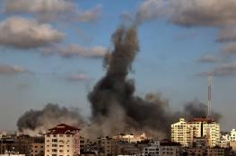 أوقاف غزة تدين استهداف مبنى تابع لها