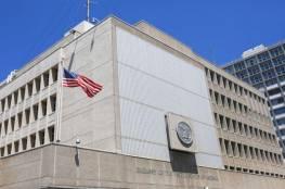 خشية من كورونا.. إغلاق القنصلية الأمريكية في تل ابيب