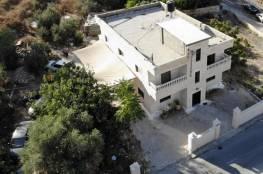 الاحتلال يخطر بهدم 4 شقق سكنية في العيسوية يوم غد