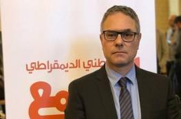أمطانس شحادة يُرجح الذهاب إلى انتخابات إسرائيلية خامسة
