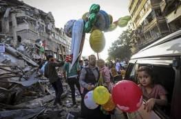68 صحافياً من وسائل إعلام دولية يصلون غزة