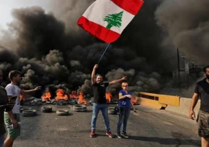 سقوط أولى الضحايا في الاحتجاجات.. والحريري يمهل شركاءه 72 ساعة