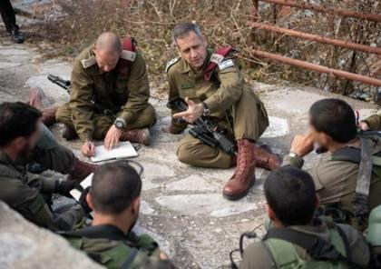 كوخافي يوجه رسالة الى جنود وقادة الجيش الاسرائيلي.. إليك تفاصيلها