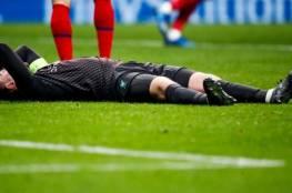 ليفربول يفتقد قائده بداعي الإصابة
