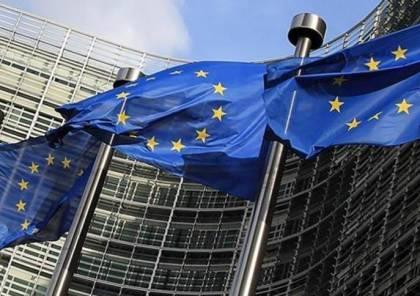 """الاتحاد الأوروبي يكشف موقفه من الاعتراف بتغييرات على حدود """"67""""والاستيطان"""
