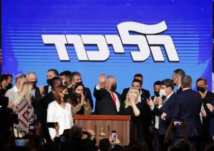 بعد فرز 80% من الأصوات: معسكر نتنياهو 56 مقعدا والمشتركة 6 والموحدة 4