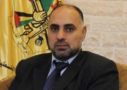 فتح ترد على تهديد باركو للسلطة بسيطرة حماس على الضفة بسبب موقفها من صفقة القرن