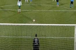 ملخص أهداف مباراة الجزيرة ومعان في الدوري الأردني 2020