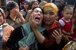 الصين تتباهى بعدم قدرة مسلمات الأيغور على الإنجاب بعد الآن